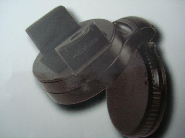Smartphone car holder