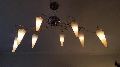 Mooie hanglamp 2