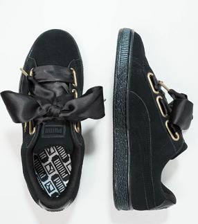 Super leuke Puma dames sneakers (nieuw in doos!) maat 39 VOOR MAAR 27,50